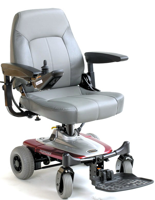 Drive Medical Cougar Folding Wheelchair Sale